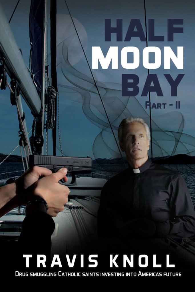 Half Moon Bay - ebook