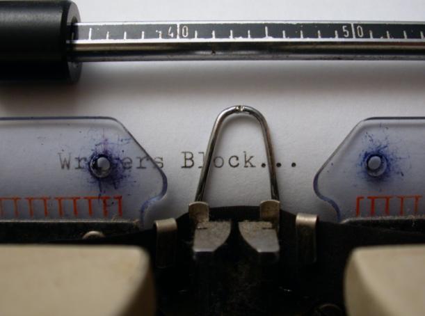 writers block tips