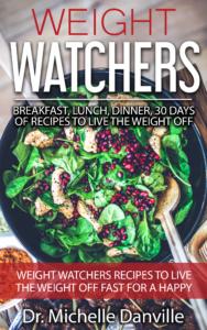 Weight watchers book