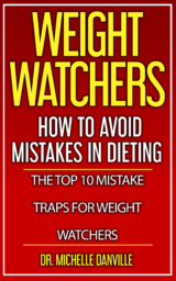 Weight watchers mistakes