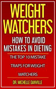 Weight watchers mistakes