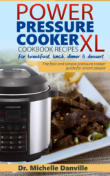 power pressure cooker