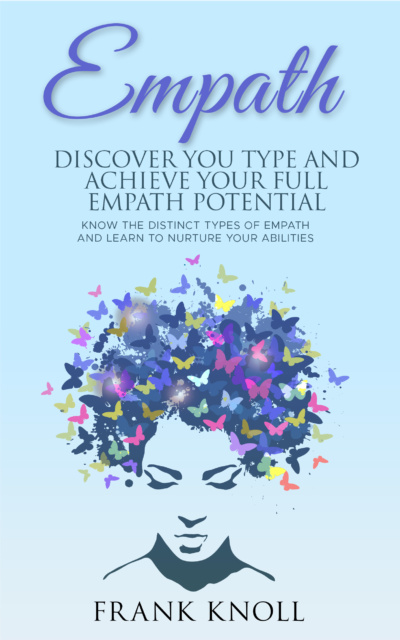 Empath to discover your gift.
