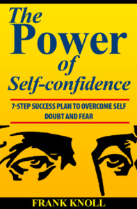Power of Self Confidence